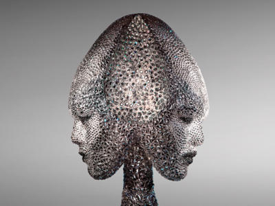 ENO 2019/20 Season Artwork: The Mask of Orpheus