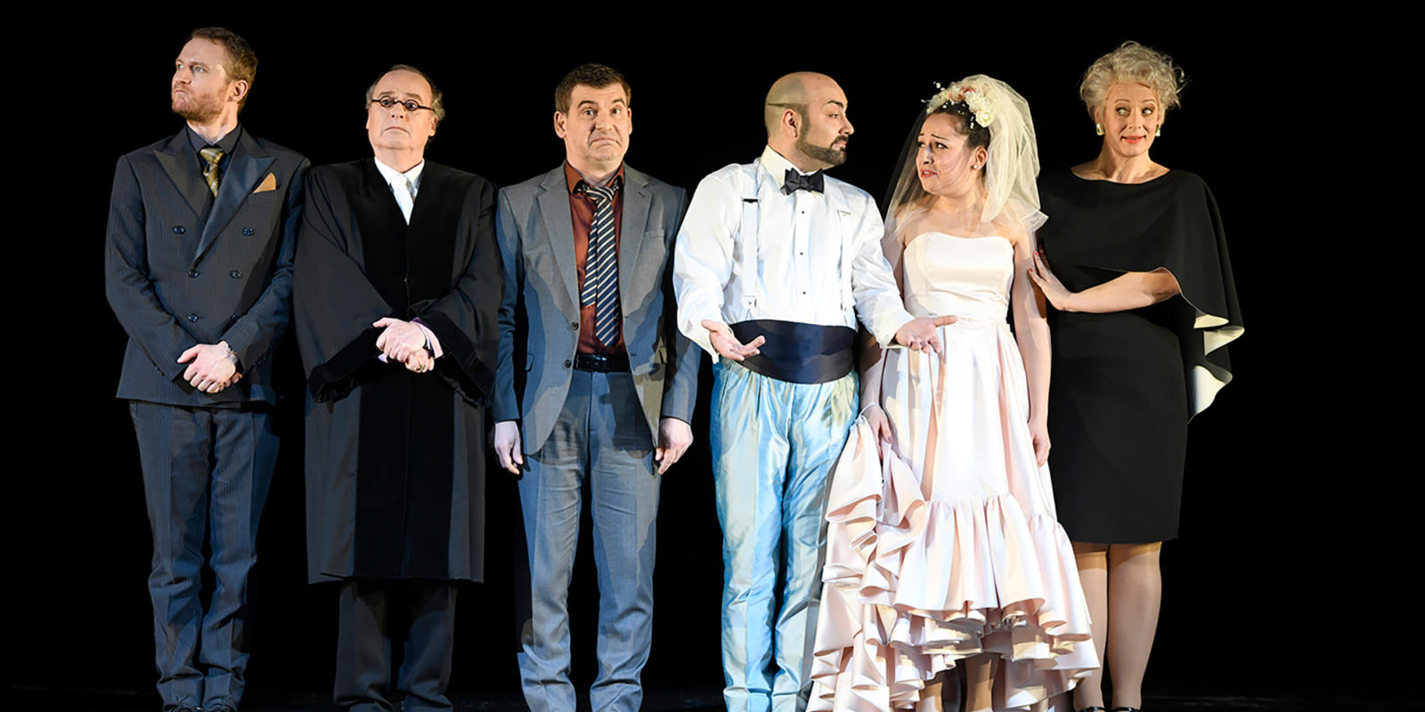 ENO1920: The Marriage of Figaro at Oper Wuppertal (c) Bettina Stoess