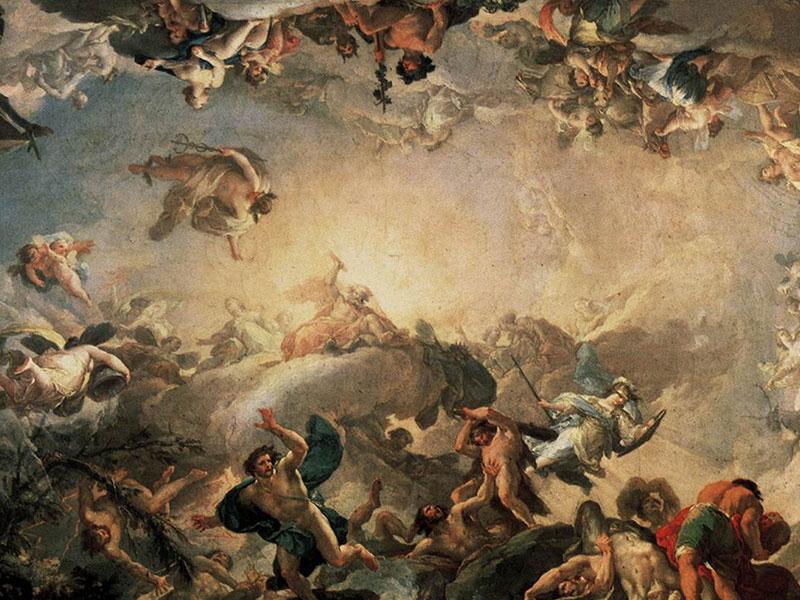 ENO Orpheus Gods Article