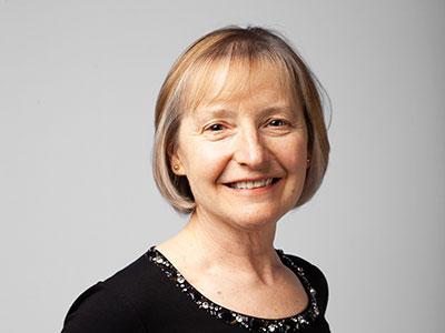 Caroline Gough