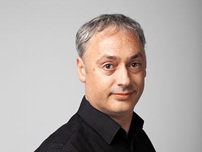 Duncan Goode
