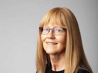 Kolbrun Lovell