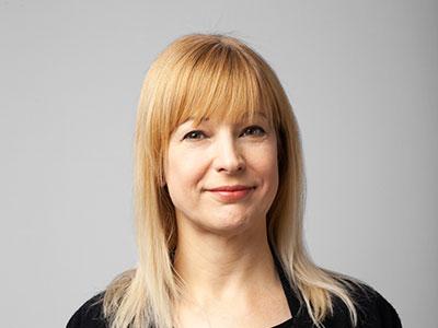 Claire-Louise Sankey