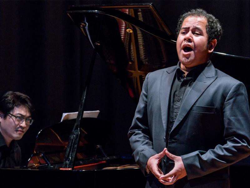 National Opera Studio Recitals