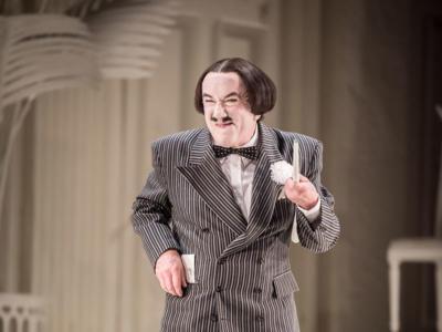 Richard Suart as Ko-Ko