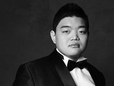 David Junghoon Kim Headshot