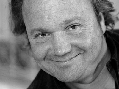 Michael Bauer Headshot